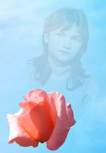 Роза сердца