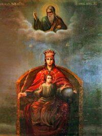 Мать Руси