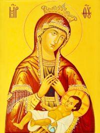 Небесная Мать