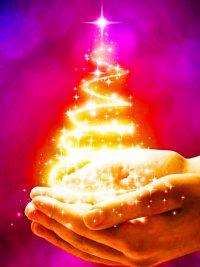 Новогоднее пожелание