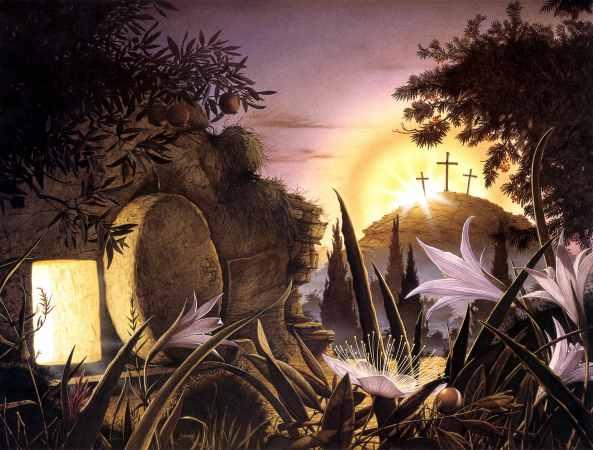 Тихое воскресение