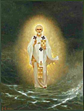 Верный покровитель
